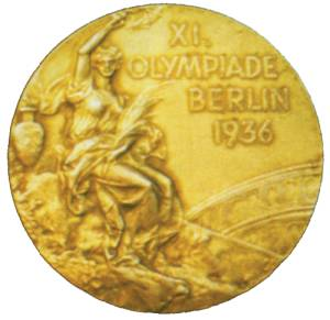 О коллекциях олимпийских значков