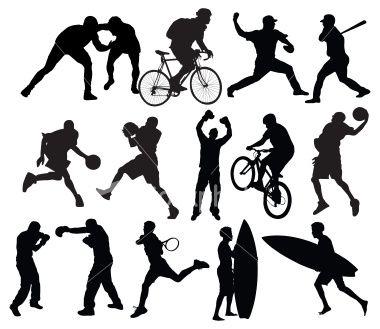 Чтобы спорт стал в удовольствие