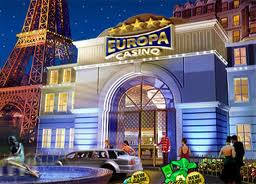 Casino Europa