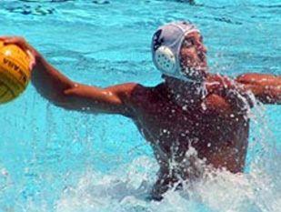 Водный спорт как называется