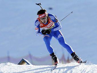 Биатлон как зимний вид спорта доклад 2464