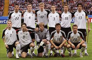 germany-team