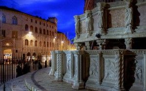 путевки в Италию на октябрь 2014