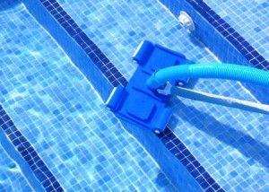 пылесос в бассейн
