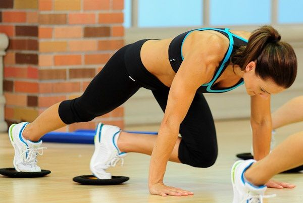 как часто заниматься спортом чтобы похудеть