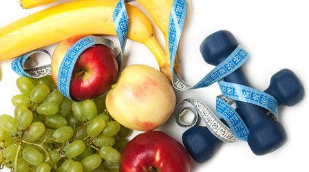 спорт и правильное питание для девушек