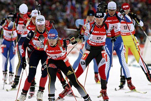 Зимний спорт 15 09 2014