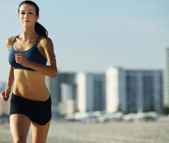 Как со спортом похудеть