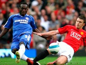 История английского футбола
