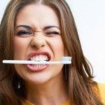 Влияние спорта на состояние зубов