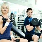 занятия в фитнес клубах