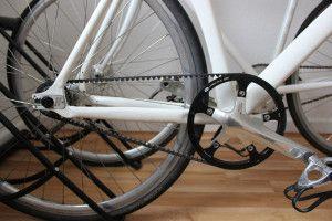 Велосипедные передачи