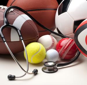 спорт медицина