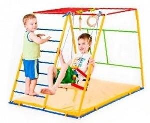 Спортивные комплексы для детей
