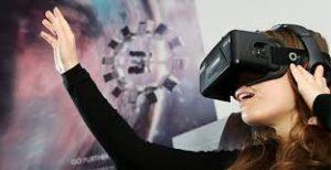 парк аттракционов виртуальной реальности