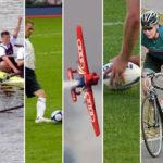 Спортивные события