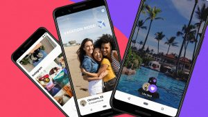 Facebook launches a new service for dating